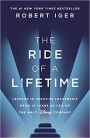 The Ride of a Lifetime Book Cover