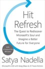 Hit Refresh Book Cover