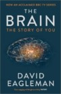The Brain: The Story of You Book Cover