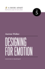 Designing for Emotion Book Cover