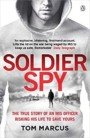 Soldier Spy Book Cover
