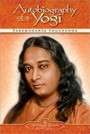 Autobiography of a Yogi Book Cover