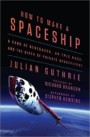 How to Make a Spaceship Book Cover