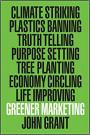 Greener Marketing Book Cover