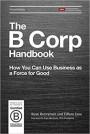 The B Corp Handbook Book Cover