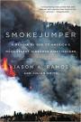 Smokejumper Book Cover