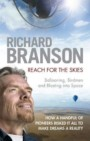 Reach for the Skies Book Cover