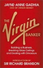 The Virgin Banker Book Cover