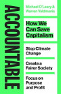 Accountable: How we Can Save Capitalism Book Cover