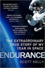 Endurance: A Year in Space, A Lifetime of Discovery Book Cover