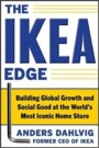 The IKEA Edge Book Cover