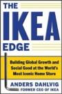 The IKEA Edge Book Cover