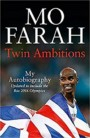 Twin Ambitions Book Cover