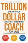 Trillion Dollar Coach Book Cover