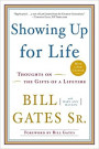 Showing Up for Life Book Cover