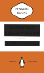 Nineteen Eighty-Four Book Cover