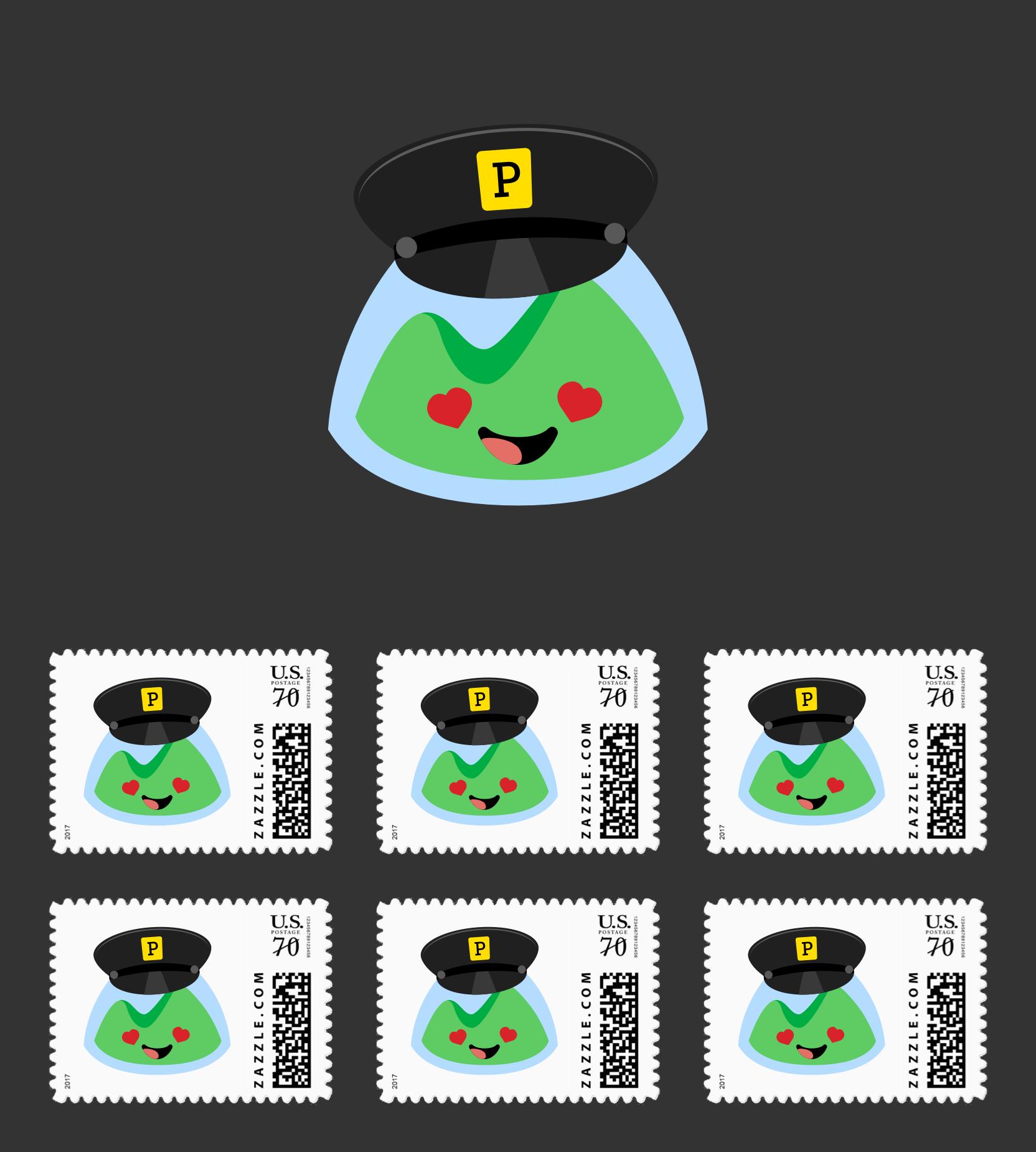 Branded-Postage-Stamps